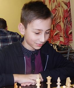 Wojciechowski, Mateusz