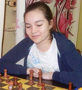Szymanowska, Adrianna